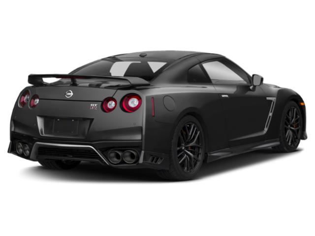 Nissan GT-R Coupe 2019 Coupe 2D NISMO AWD V6 Turbo - Фото 3