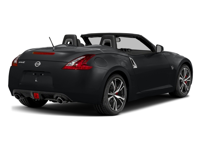 2019 Nissan 370Z Roadster Base Price Auto Pricing side rear view