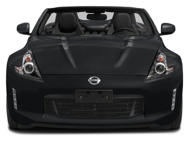 2019 Nissan 370Z Roadster Base Price Auto Pricing front view