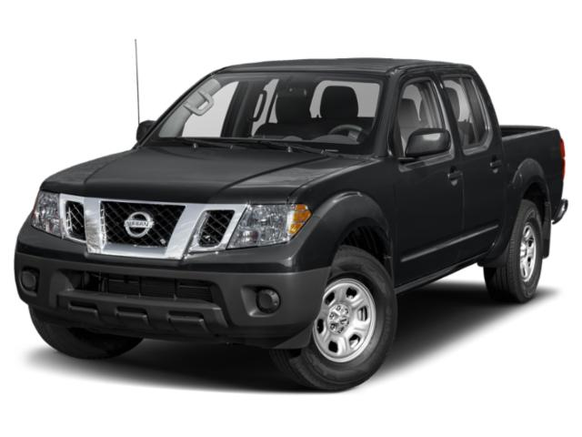 2019 Nissan Frontier Base Price King Cab 4x2 S Manual Pricing side front view