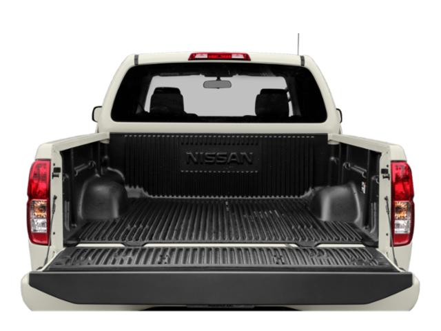 2019 Nissan Frontier Base Price King Cab 4x2 S Manual Pricing open trunk