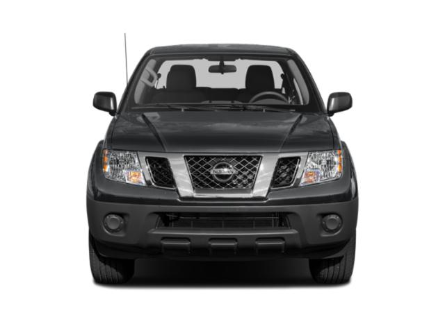 2019 Nissan Frontier Base Price King Cab 4x2 S Manual Pricing front view