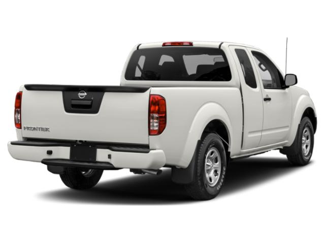 Nissan Frontier Truck 2019 Crew Cab S 4WD - Фото 2