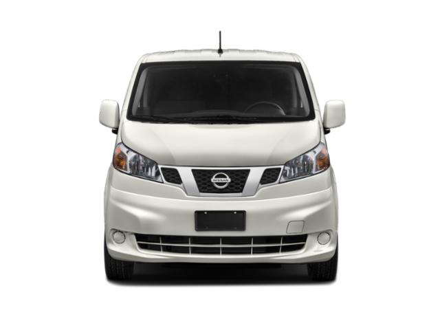 2019 Nissan NV200 Compact Cargo Pictures NV200 Compact Cargo I4 S photos front view