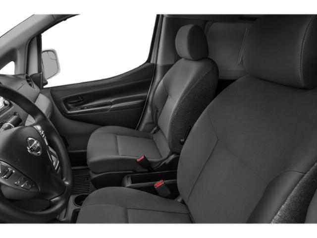 2019 Nissan NV200 Compact Cargo Pictures NV200 Compact Cargo I4 S photos front seat interior