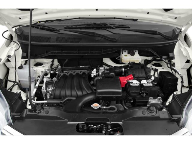 2019 Nissan NV200 Compact Cargo Pictures NV200 Compact Cargo I4 S photos engine