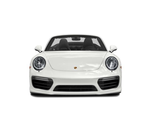 2019 Porsche 911 Base Price GT3 RS Coupe Pricing front view