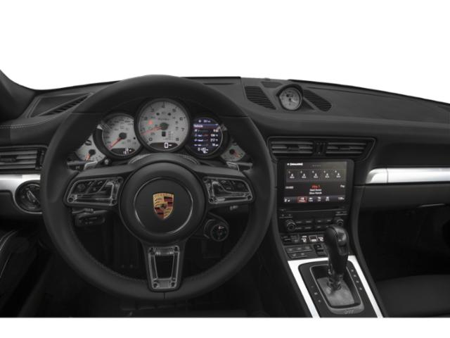 2019 Porsche 911 Pictures 911 GT3 RS Coupe photos driver's dashboard