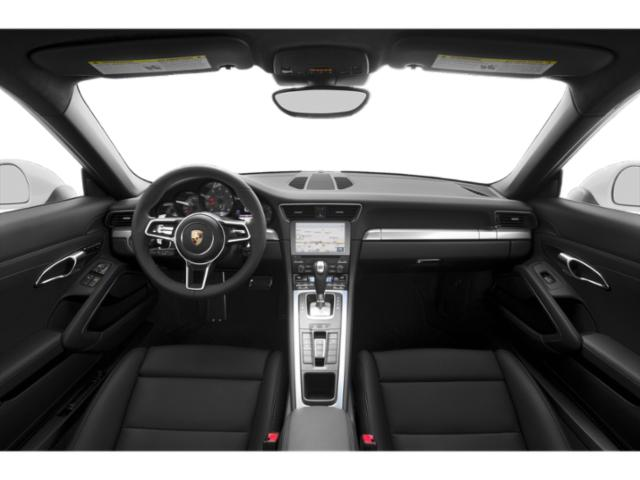 2019 Porsche 911 Pictures 911 GT3 RS Coupe photos full dashboard
