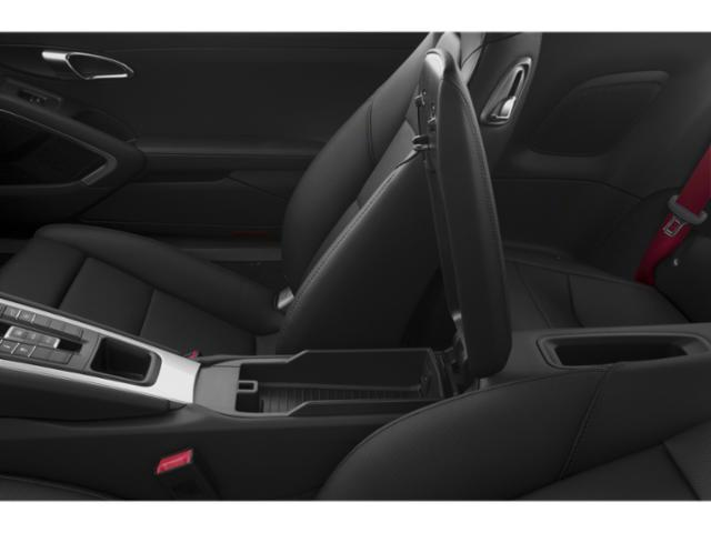 2019 Porsche 911 Base Price GT3 RS Coupe Pricing center storage console