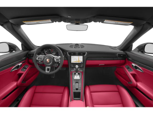 2019 Porsche 911 Base Price GT3 RS Coupe Pricing full dashboard