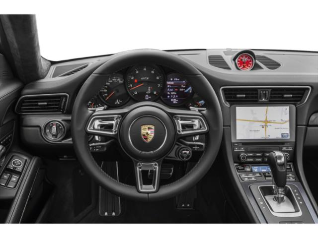 2019 Porsche 911 Base Price GT3 RS Coupe Pricing driver's dashboard
