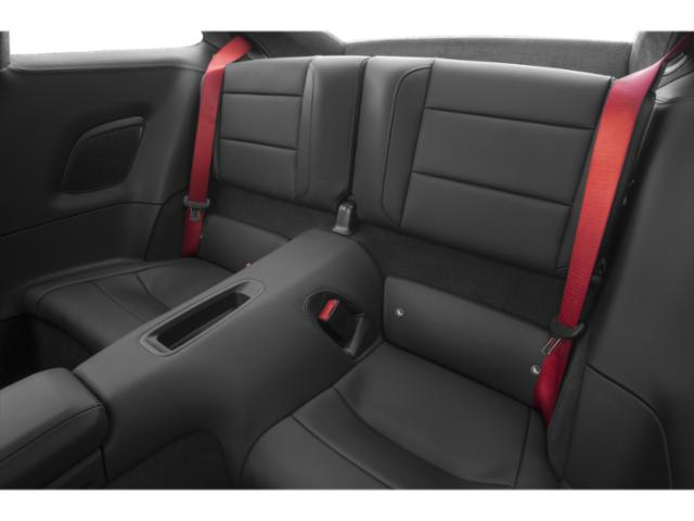 2019 Porsche 911 Base Price GT3 RS Coupe Pricing backseat interior