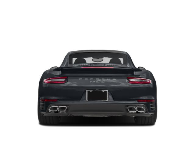 2019 Porsche 911 Base Price GT3 RS Coupe Pricing rear view