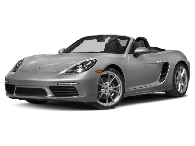 Porsche 718 Boxster Coupe 2019 Roadster 2D S H4 Turbo - Фото 1