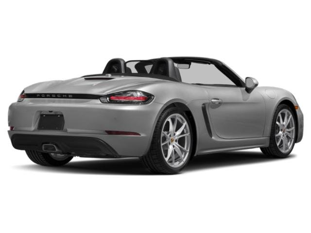 Porsche 718 Boxster Coupe 2019 Roadster 2D H4 Turbo - Фото 3