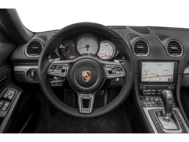 Porsche 718 Boxster Coupe 2019 Roadster 2D S H4 Turbo - Фото 4
