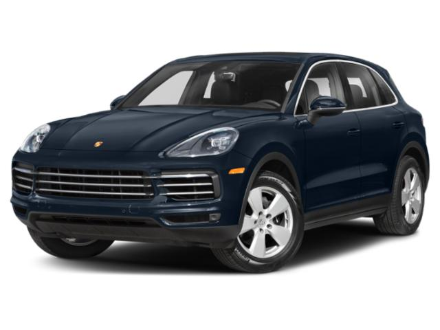 2019 Porsche Cayenne Base Price AWD Pricing
