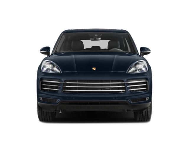 2019 Porsche Cayenne Base Price S AWD Pricing front view