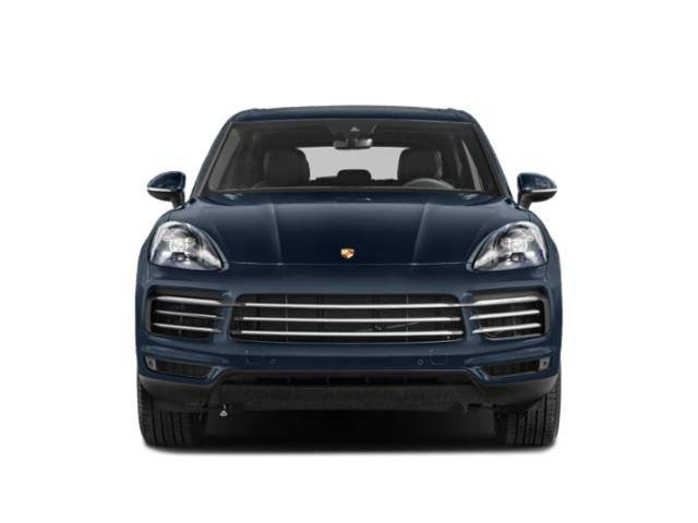 2019 Porsche Cayenne Base Price AWD Pricing front view
