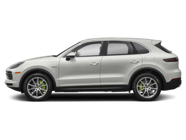 2019 Porsche Cayenne Base Price E-Hybrid AWD Pricing side view