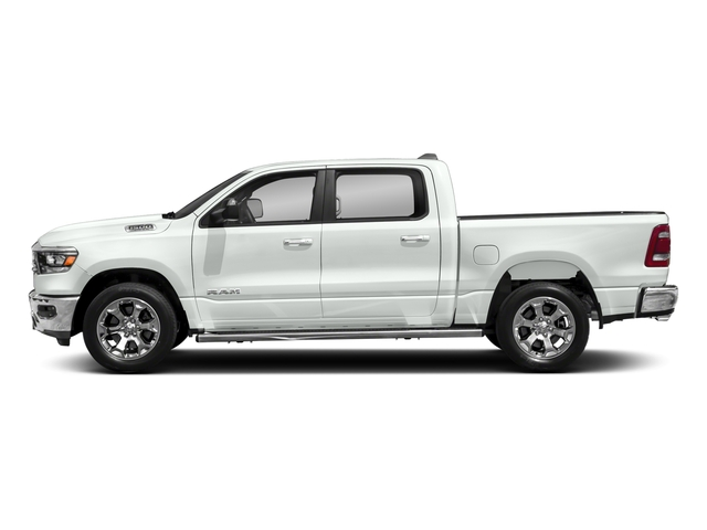 2019 Ram Truck 1500 Base Price Tradesman 4x4 Crew Cab 5'7 Box Pricing side view