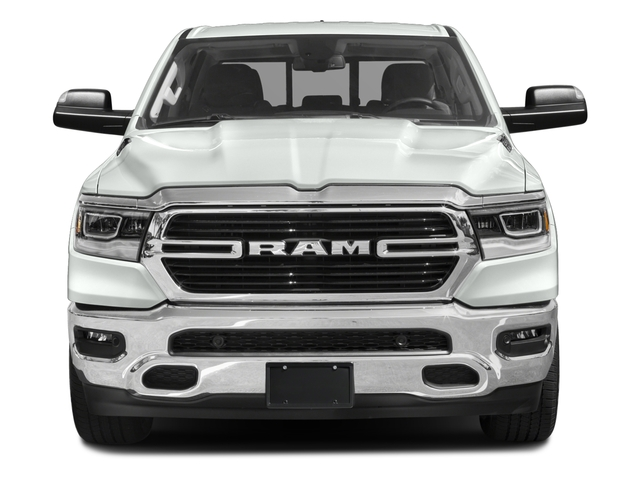 2019 Ram Truck 1500 Base Price Tradesman 4x2 Crew Cab 5'7 Box Pricing front view