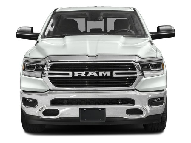 2019 Ram Truck 1500 Base Price Tradesman 4x4 Crew Cab 5'7 Box Pricing front view