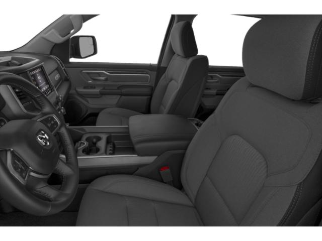 2019 Ram Truck 1500 Base Price Longhorn 4x2 Crew Cab 5'7 Box Pricing front seat interior