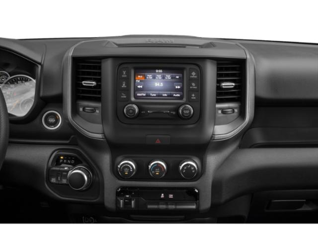 2019 Ram Truck 1500 Base Price Longhorn 4x2 Crew Cab 5'7 Box Pricing stereo system