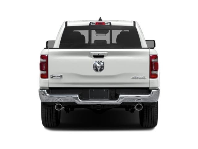2019 Ram Truck 1500 Pictures 1500 Tradesman 4x2 Crew Cab 5'7 Box photos rear view