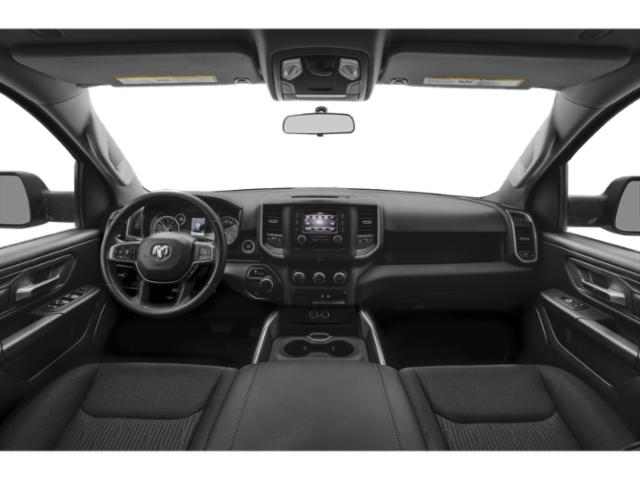 2019 Ram Truck 1500 Base Price Longhorn 4x2 Crew Cab 5'7 Box Pricing full dashboard