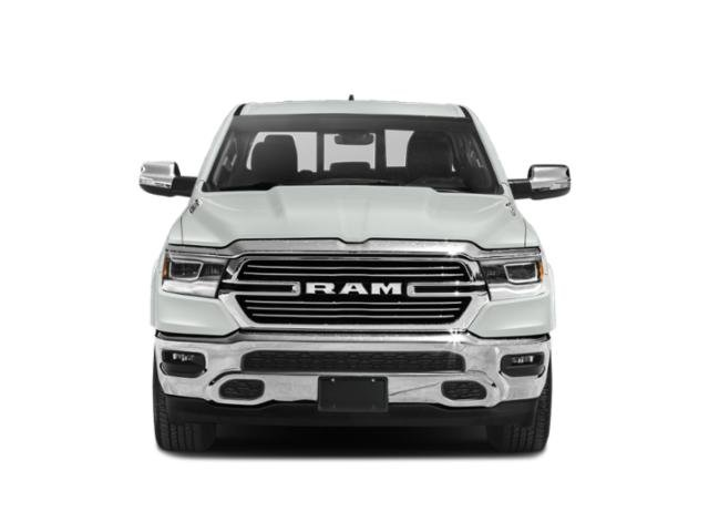 2019 Ram Truck 1500 Base Price Longhorn 4x4 Crew Cab 5'7 Box Pricing front view