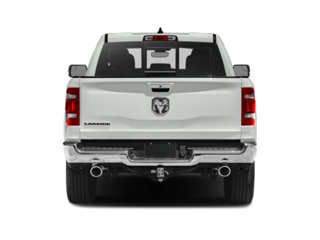 2019 Ram Truck 1500 Base Price Longhorn 4x2 Crew Cab 5'7 Box Pricing rear view