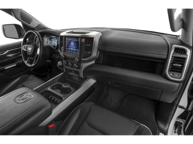 2019 Ram Truck 1500 Base Price Longhorn 4x2 Crew Cab 5'7 Box Pricing passenger's dashboard