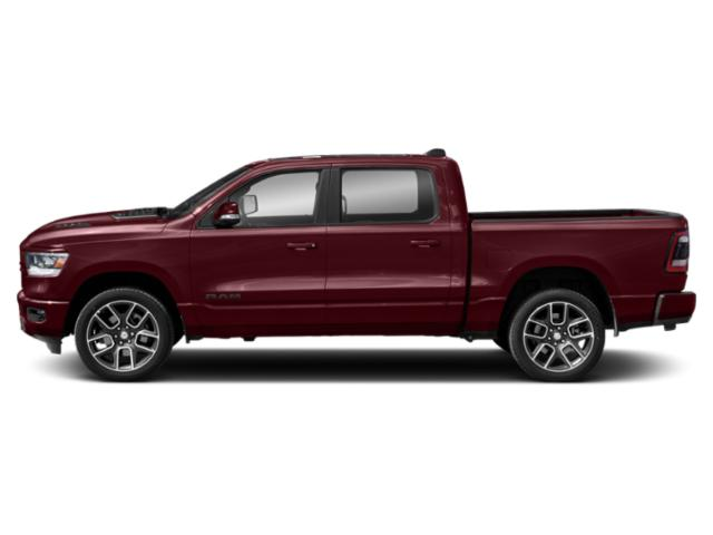 2019 Ram Truck 1500 Base Price Longhorn 4x2 Crew Cab 5'7 Box Pricing side view