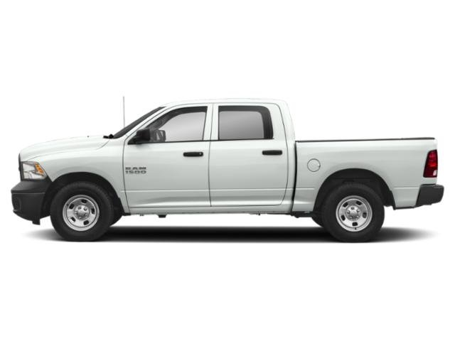2019 Ram Truck 1500 Classic Base Price Big Horn 4x4 Quad Cab 6'4 Box Pricing side view