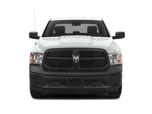 2019 Ram Truck 1500 Classic Base Price Big Horn 4x4 Quad Cab 6'4 Box Pricing front view