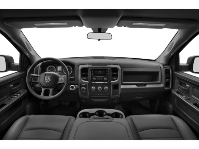 2019 Ram Truck 1500 Classic Pictures 1500 Classic SLT 4x2 Crew Cab 5'7 Box photos full dashboard
