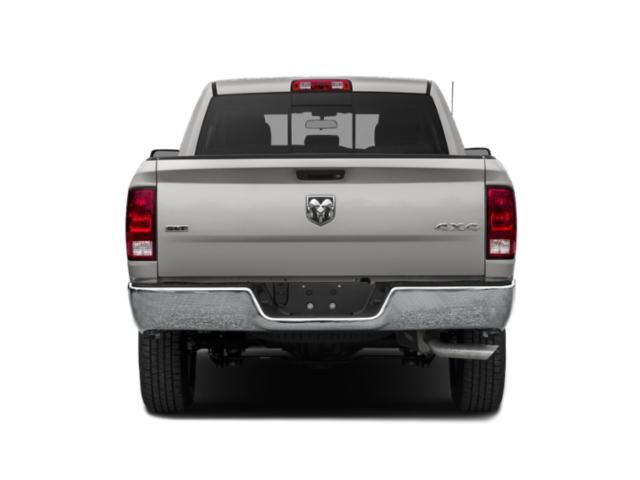 2019 Ram Truck 1500 Classic Pictures 1500 Classic SLT 4x2 Crew Cab 5'7 Box photos rear view