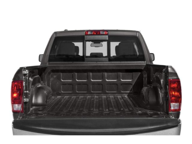 2019 Ram Truck 1500 Classic Base Price Lone Star 4x2 Quad Cab 6'4 Box Pricing open trunk