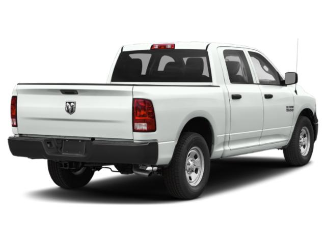 2019 Ram Truck 1500 Classic Base Price Express 4x4 Crew Cab 5'7 Box Pricing side rear view