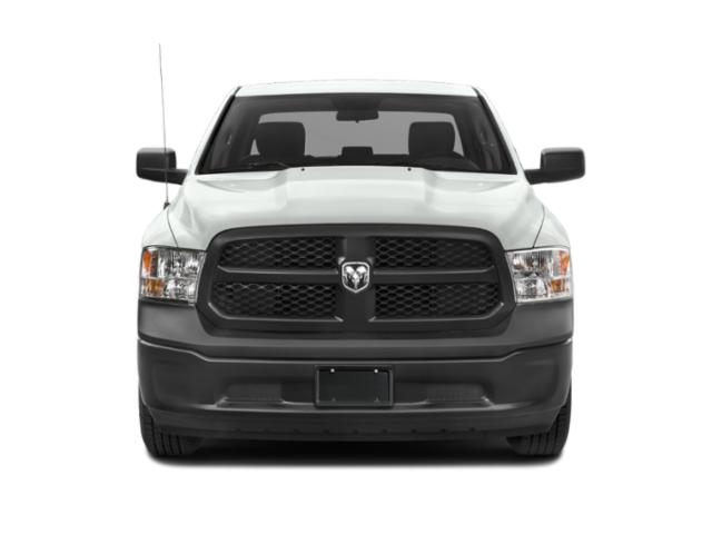 2019 Ram Truck 1500 Classic Base Price Tradesman 4x4 Quad Cab 6'4 Box Pricing front view