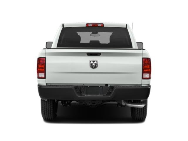 2019 Ram Truck 1500 Classic Base Price Tradesman 4x4 Quad Cab 6'4 Box Pricing rear view