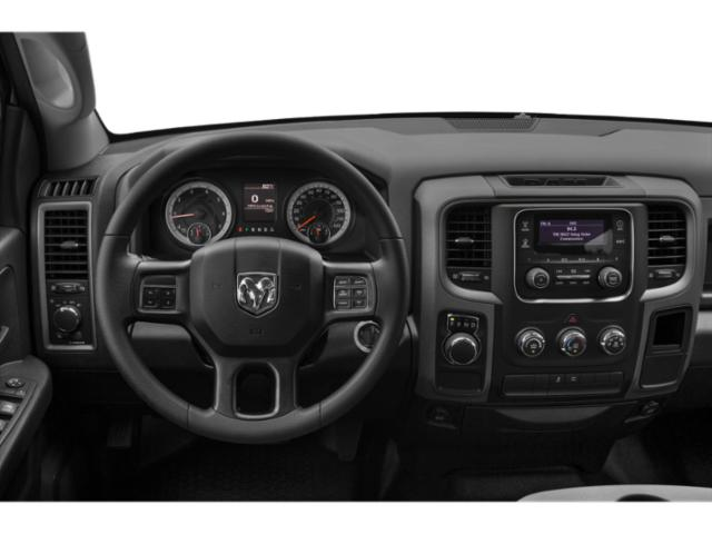 2019 Ram Truck 1500 Classic Base Price Lone Star 4x2 Quad Cab 6'4 Box Pricing driver's dashboard
