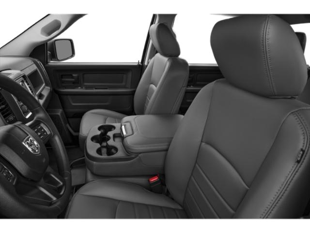 2019 Ram Truck 1500 Classic Base Price Lone Star 4x2 Quad Cab 6'4 Box Pricing front seat interior