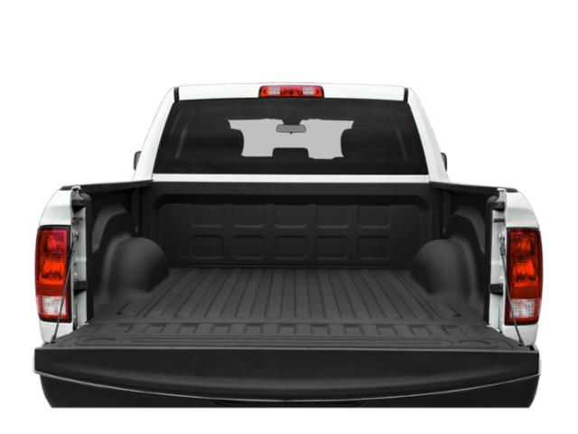 2019 Ram Truck 1500 Classic Base Price Express 4x4 Crew Cab 5'7 Box Pricing open trunk