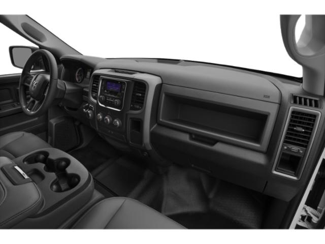 2019 Ram Truck 1500 Classic Base Price Tradesman 4x4 Quad Cab 6'4 Box Pricing passenger's dashboard