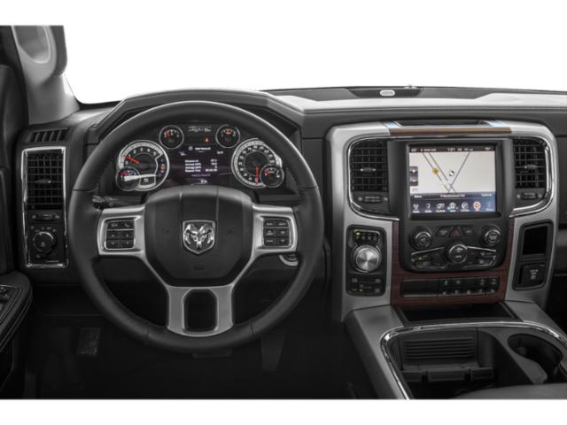 2019 Ram Truck 1500 Classic Base Price Express 4x4 Crew Cab 5'7 Box Pricing driver's dashboard