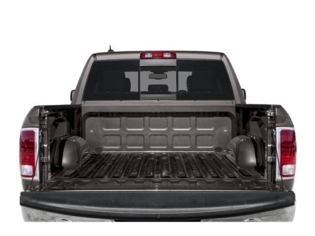 2019 Ram Truck 1500 Classic Base Price Tradesman 4x4 Quad Cab 6'4 Box Pricing open trunk